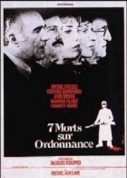 Sedm mrtvých na objednávku (Sept morts sur ordonnance)