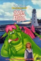 Elliot - roztomilé strašidlo (Pete´s Dragon)