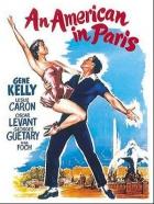 Američan v Paříži (An American in Paris)