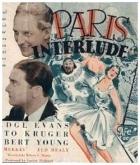 Paris Interlude