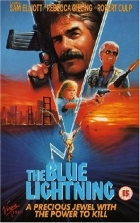Modrý blesk