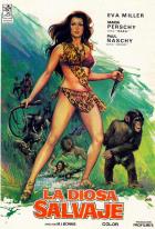 La diosa salvaje