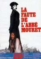 Hřích abbého Moureta (La faute de l'abbé Mouret)
