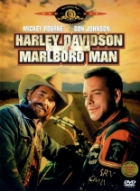 Harley Davidson a Marlboro Man (Harley Davidson and the Marlboro Man)