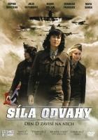 Síla odvahy (Female Agents)