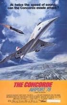 Concorde - Letiště 1979 (The Concorde: Airport '79)