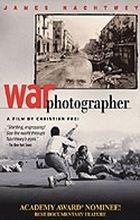 Válečný fotograf (War Photographer)
