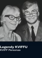 Legendy KVIFFU