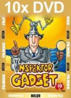 Inspektor Šikula (Inspector Gadget)