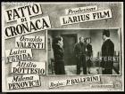 Pravdivý příběh (Fatto di cronaca)