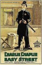 Chaplin strážcem veřejného pořádku (Easy Street)