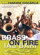 Brass on Fire
