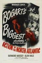 Konvoj do Murmanska (Action in the North Atlantic)
