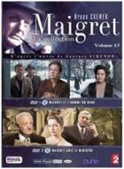 Maigret a muž z lavičky (Maigret et l'homme du banc)