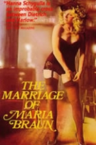 Manželství Marie Braunové (Die Ehe der Maria Braun)