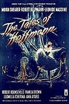 Hoffmannovy povídky (The Tales of Hoffmann)