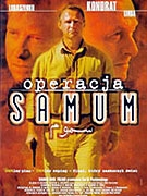 Operace Simoom (Operacja Samum)