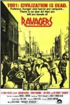 Ničitelé (Ravagers)