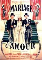 Sňatek z lásky (Mariage d'amour)