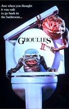 Ghoulies II.