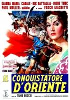 Il conquistatore dell'Oriente