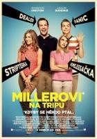 Millerovi na tripu (We're the Millers)