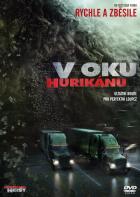 V oku hurikánu (The Hurricane Heist)