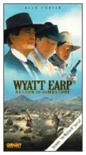 Návrat do Tombstonu (Wyatt Earp: Return to Tombstone)