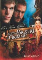 Kletba bratří Grimmů (The Brothers Grimm)