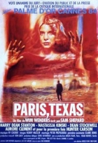 Paříž, Texas (Paris, Texas)