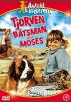 Akce Mojžíš (Tjorven, Batsman och Moses)