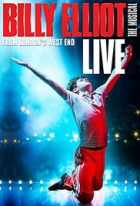 Billy Elliot - muzikál (Billy Elliot the Musical Live)
