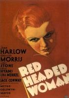 Nebezpečná rusovláska (Red-Headed Woman)