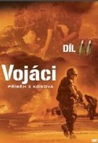 Vojáci: Příběh z Kosova (Soldati di pace)
