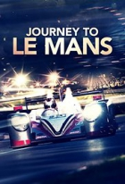 Boj o Le Mans (Journey to Le Mans)