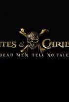 Piráti z Karibiku: Salazarova pomsta (Pirates of the Caribbean: Salazar's Revenge)