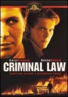 Trestní zákon (Criminal Law)