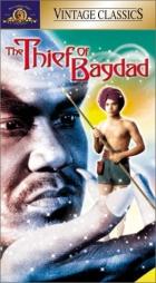 Zloděj z Bagdadu