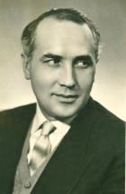 Alexej Alexejev