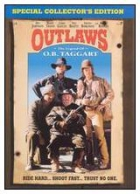 Taggartův poklad (Outlaws: The Legend of O.B. Taggart)