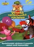 Medvídek Pu: Veselá společenská výchova (Book Of Pooh: Fun With Manners)