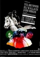 Zloděj koní (Romance of Horsethief)
