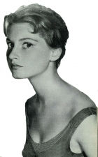 Mijanou Bardot