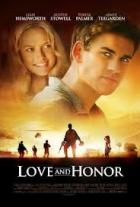 Láska a čest (Love and Honor)