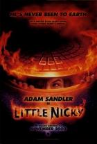 Malý Nicky - Satan Junior (Little Nicky)