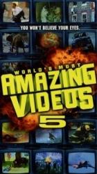 Nejúžasnější videa světa (World's Most Amazing Videos)