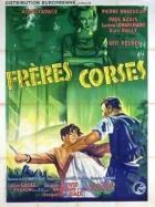 Korsičtí bratři (Frères corses)
