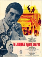 Tajný agent s judo průpravou (Le judoka agent secret)