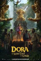 Dora a ztracené město (Dora and the Lost City of Gold)