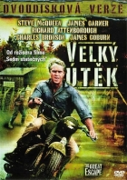 Velký útěk (The Great Escape)